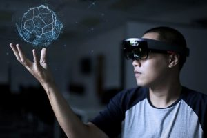 Read more about the article ธุรกิจกับวีอาร์ (Virtual Reality)